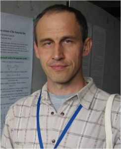 Alexander Lazaryuk
