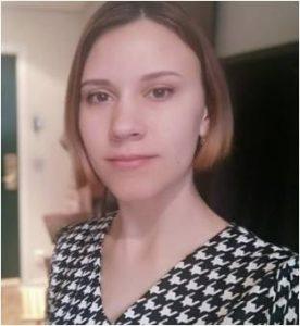 Anastasia Kuprijanova