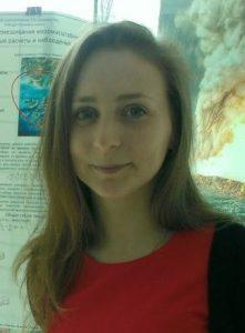 Irina Efimova
