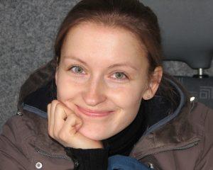 Tatiana Bukanova